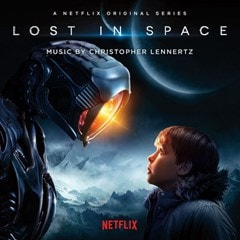Lost in Space - 1