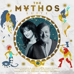 The Mythos Suite - 1