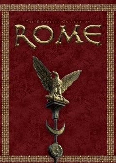 Rome: The Complete Collection - 1