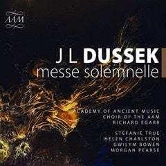 J. L. Dussek: Messe Solemnelle - 1