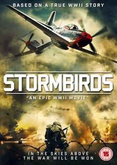 Stormbirds - 1