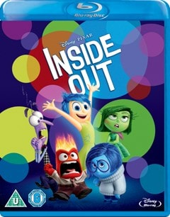 Inside Out - 3