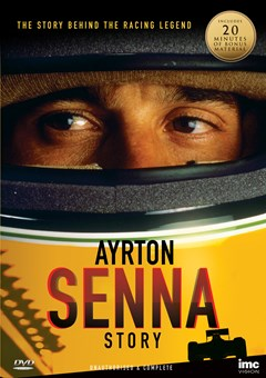 Ayrton Senna Story - 1