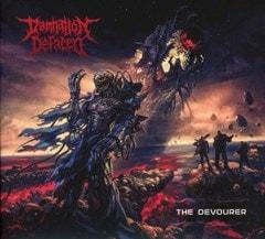 The Devourer - 1