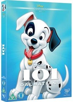 101 Dalmatians - 2