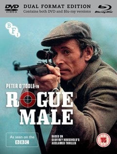 Rogue Male - 1