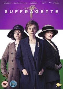 Suffragette - 1