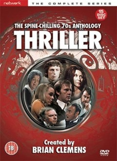 Thriller: The Complete Series - 1