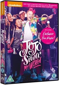 Jojo Siwa: My World - 2