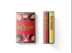 The Bob's Burgers Music Album - Volume 2 - 2