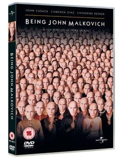 Being John Malkovich - 1