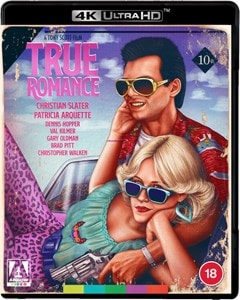 True Romance Limited Collector's Edition - 2