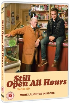 Still Open All Hours: Series Six - 2