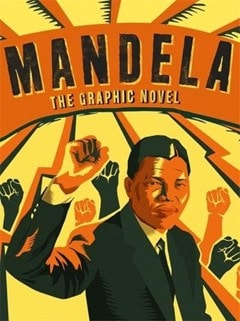Mandela: The Graphic Novel - 1