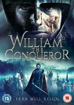 William the Conqueror - 1