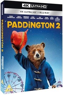 Paddington 2 - 2