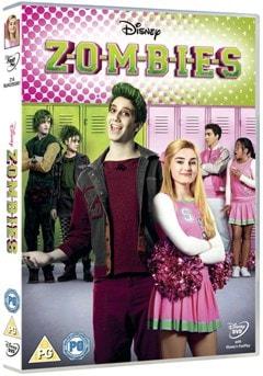 Disney Zombies - 2