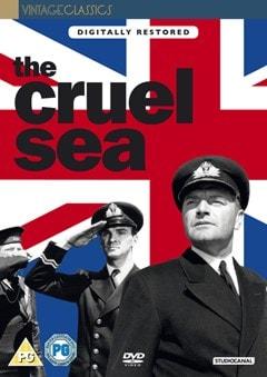 The Cruel Sea - 1
