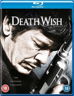 Death Wish - 1