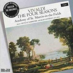 Vivaldi: The Four Seasons - 1