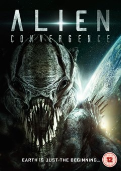 Alien Convergence - 1