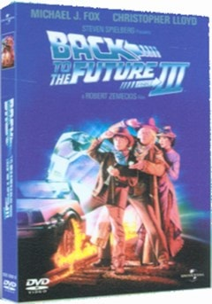 Back to the Future: Part 3 - 1