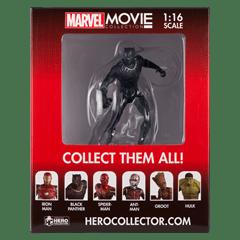 Black Panther: Marvel Figurine: Hero Collector - 3