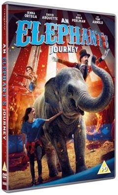 An Elephant's Journey - 2