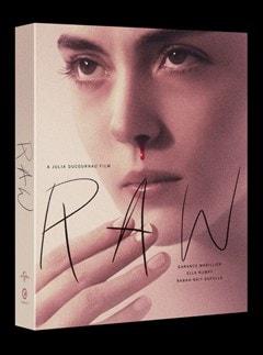 Raw Limited Edition - 1