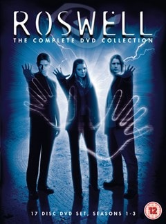 Roswell: The Complete Collection - 1