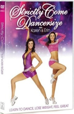 Strictly Come Dancercize - 1