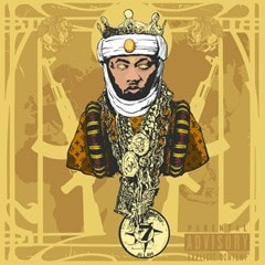 A.G.E. (All Gold Everything) - 1