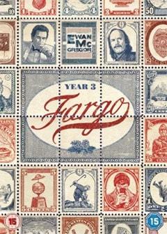 Fargo: Year 3 - 1