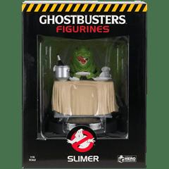 Slimer: Ghostbusters Figurine: Hero Collector - 3