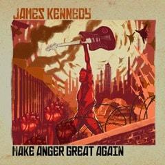 Make Anger Great Again - 1