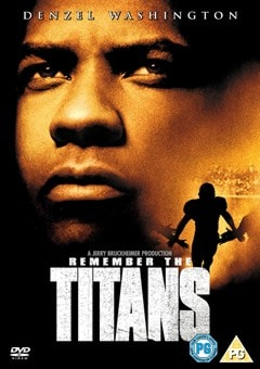 Remember the Titans - 1