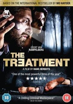 The Treatment - 1