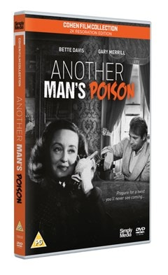 Another Man's Poison - 2