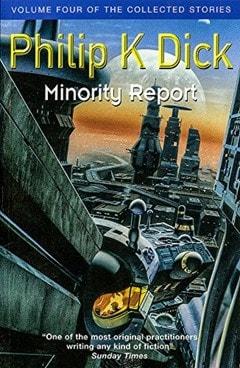 Minority Report - 1