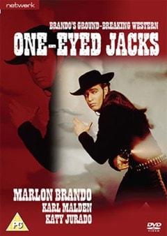 One-eyed Jacks - 1