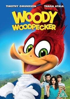 Woody Woodpecker - 1