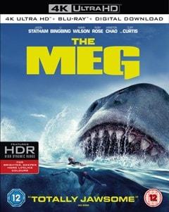 The Meg - 1