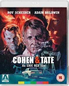 Cohen and Tate - 1
