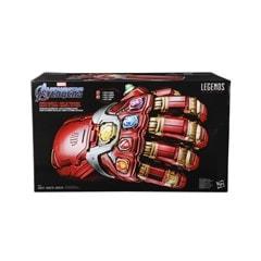 Electronic Power Gauntlet: Avengers Endgame Hasbro Marvel Legends Series - 6