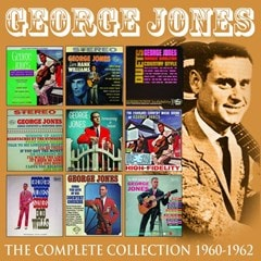 The Complete Collection 1960-1962 - 1