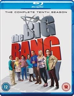 The Big Bang Theory: The Complete Tenth Season - 1