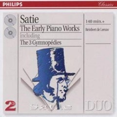 The Early Piano Works - 1