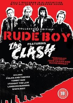 Rude Boy - 1