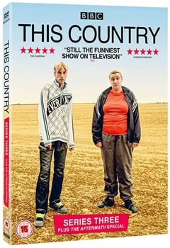 This Country: Series Three - 2