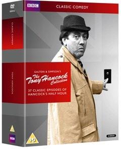 The Tony Hancock Collection (hmv Exclusive) - 2